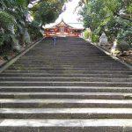 日枝神社~桜坂方面の桜