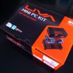 ECS LIVAを買ってWindows 8.1をインストール