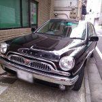トヨタ・オリジン(Toyota Origin)