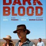 今日の映画 – ダークブラッド(Dark Blood)