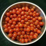 てきとーレシピ – ドライトマトを作る