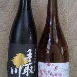 鈴木三河屋の日本酒頒布会 – 8月