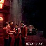 今日の映画 – ジャージー・ボーイズ (Jersey Boys)