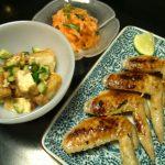 てきとーレシピ – タイ料理3品