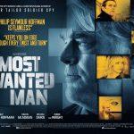 今日の映画 – 誰よりも狙われた男 (A Most Wanted Man)