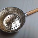 コーヒー豆の自家焙煎に挑戦