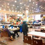 士美菲路熱食中心(Smithfield Cooked Food Centre) [香港:石山街]