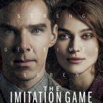 今日の映画 – イミテーション・ゲーム/エニグマと天才数学者の秘密(The Imitation Game)