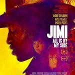 今日の映画 − JIMI: 栄光への軌跡(Jimi: All Is by My Side)