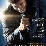 今日の映画 – ジェームス・ブラウン〜最高の魂を持つ男(Get On Up – The James Brown Story)