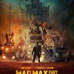 今日の映画 – マッドマックス 怒りのデス・ロード(Mad Max: Fury Road)