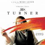 今日の映画 – ターナー、光に愛を求めて(Mr. Turner)