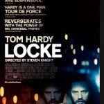 今日の映画 – オン・ザ・ハイウェイ その夜、86分(Locke)