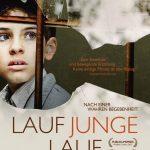 今日の映画 – ふたつの名前を持つ少年(Lauf Junge Lauf)