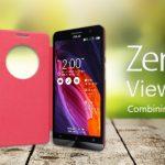 ちょっと便利なもん – Zenfone 5 View Flip Cover