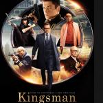 今日の映画 – キングスマン(Kingsman – The Secret Service)