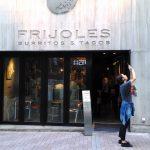 Frijoles(フリホーレス) [麻布十番]