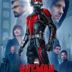 今日の映画 – アントマン(Ant-Man)