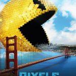 今日の映画 – ピクセル(PIXELS)