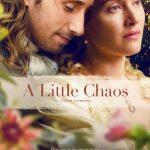 今日の映画 – ヴェルサイユの宮廷庭師(A Little Caos)