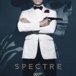 今日の映画 – 007 スペクター(Spectre)