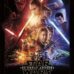 今日の映画 – スター・ウォーズ/フォースの覚醒(The Force Awakens)