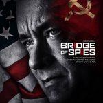 今日の映画 – ブリッジ・オブ・スパイ(Bridge of Spies)
