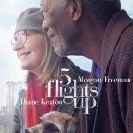 今日の映画 – ニューヨーク 眺めのいい部屋売ります(5 Flights Up)