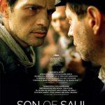 今日の映画 – サウルの息子(Saul fia)
