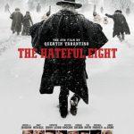 今日の映画 – ヘイトフル・エイト(The Hateful 8)