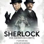 今日の映画 – SHERLOCK/シャーロック 忌まわしき花嫁(Sharlock: The Abominable Bride)