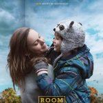 今日の映画 – ルーム(Room)