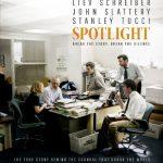 今日の映画 – スポットライト(Spotlight)