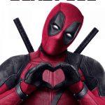 今日の映画 – デッドプール(Deadpool)