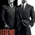 今日の映画 – レジェンド 狂気の美学(Legend)