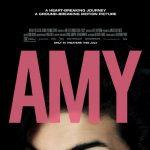 今日の映画 – AMY エイミー(Amy)