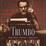 今日の映画 – トランボ ハリウッドに最も嫌われた男(Trumbo)