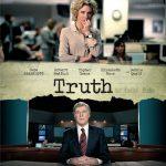 今日の映画 – ニュースの真相(Truth)