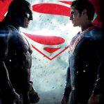 今日の映画 – バットマン vs スーパーマン ジャスティスの誕生(Batman v Superman: Dawn of Justice)
