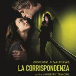 今日の映画 – ある天文学者の恋文(La Corrispondenza)