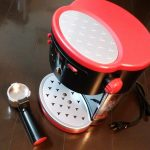 Gadget Mania #2 – ボンマック エスプレッソメーカー BME-100