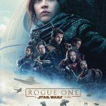 今日の映画 – ローグ・ワン スター・ウォーズ・ストーリー(Rogue One: A Star Wars Story)