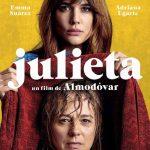 今日の映画 – ジュリエッタ(Julieta)