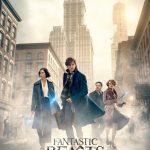 今日の映画 – ファンタスティック・ビーストと魔法使いの旅(Fantastic Beasts and Where to Find Them)