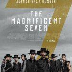 今日の映画 – マグニフィセント・セブン(The Magnificent Seven)