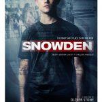 今日の映画 – スノーデン(Snowden)