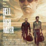 今日の映画 – 最後の追跡(Hell or High Water)