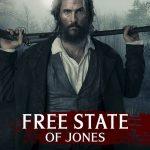 今日の映画 – ニュートン・ナイト 自由の旗をかかげた男(Free State of Jones)