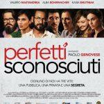 今日の映画 - おとなの事情(Perfetti Sconosciuti)
