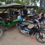 シェムリアップ~ホイアン旅行 カンボジア編(7/9) – アンコール・ワット再再訪